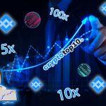 Binance Top 10 Futures Trading Millionaires