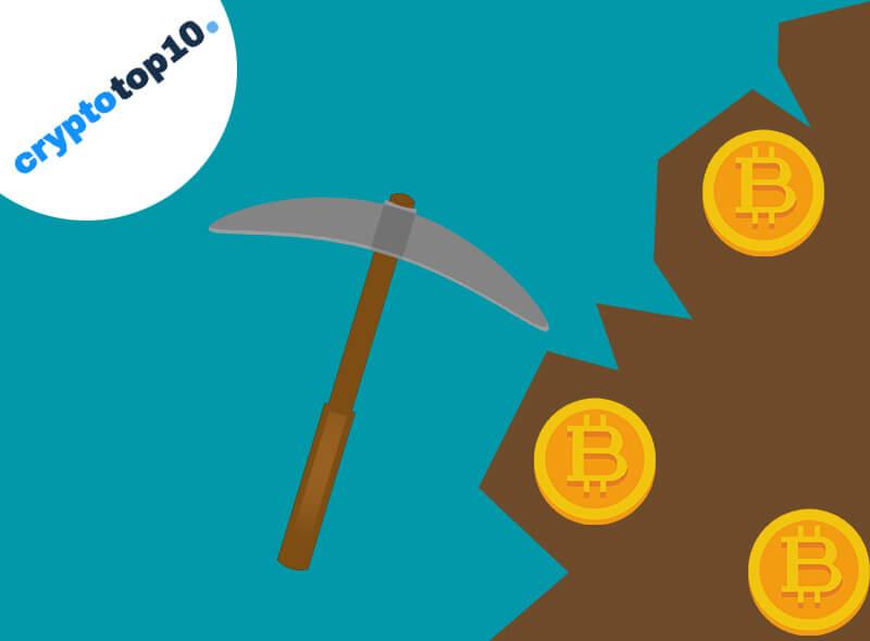 Crypto Mining Explained