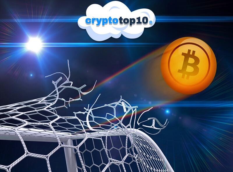 Dutch First Division Soccer Club Sparta Rotterdam to Earn Bitcoin Rewards