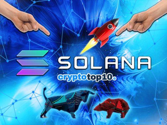 Solana Review