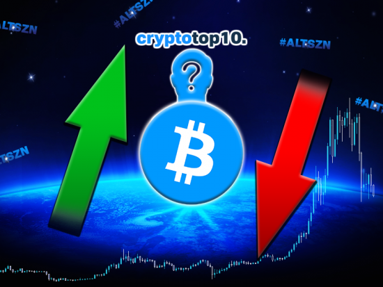 The cryptocurrency market full-cycle explained.