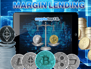 How to earn money with crypto part 2: Margin Lending