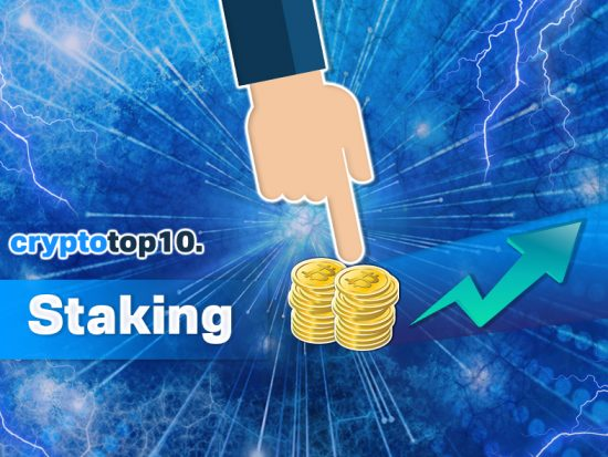 How to earn stable income with crypto part 3: Staking