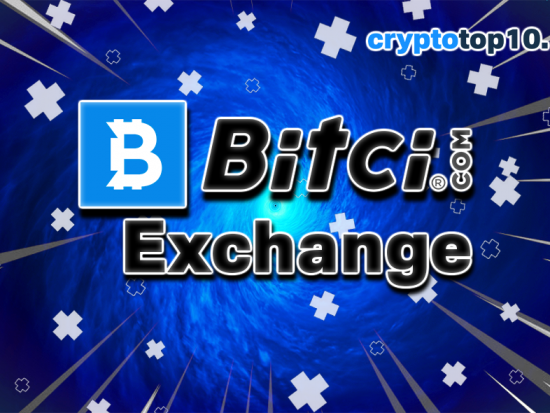 Bitci.com Exchange Review