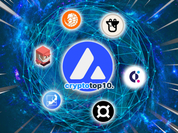The Top 10 Coins on Avalanche