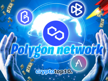 Top 10 Coins on Polygon